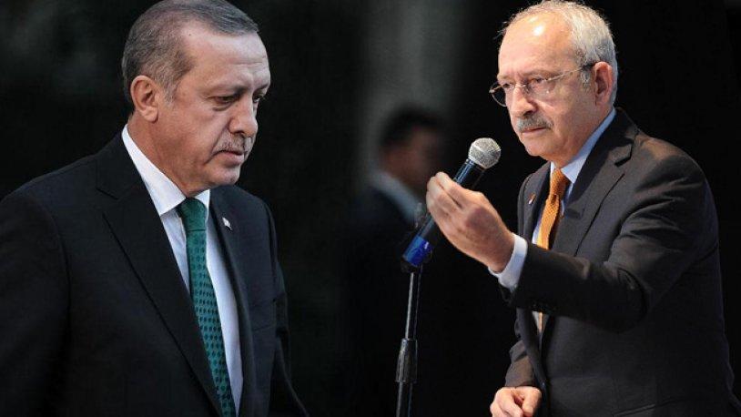'Kılıçdaroğlu'na kesilen korkunç ve anormal cezalar'