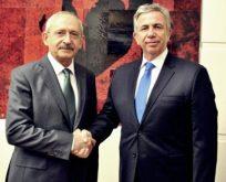 CHP PM'de Mansur Yavaş kararı! İşte CHP'nin Ankara adayı