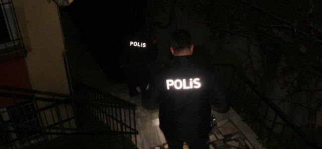 Şişli Belediyesi'ne silahlı saldırı.