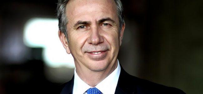 AKP'ye kötü haber: Anketlerinden Mansur Yavaş çıktı