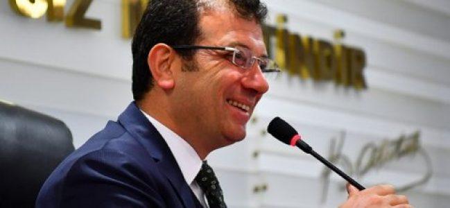 Kılıçdaroğlu ile görüşen İmamoğlu'ndan açıklama