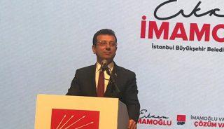 Usta gazeteci: Ekrem İmamoğlu doğru seçim