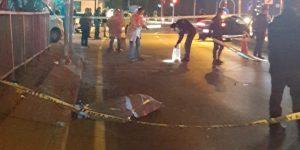 Pınar Mahallesin'de kaza: 1 ölü