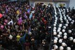 AKP: Ezanla hesaplaşma içindeler!