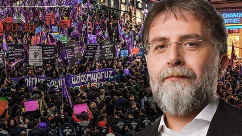 Ahmet Hakan da tartışmaya katıldı: Ezanı ıslıklamıyorlar