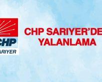 CHP'den 45 üye istifa etti haberi yalanlandı!