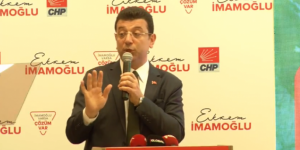 Ekrem İmamoğlu'ndan İstanbullu'ya 4 destek paketi!