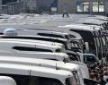 Otobüs şoförüne 'ilginç' Erdoğan'a hakaret suçlaması