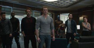 Avengers: Endgame Türkiye'de tarihe geçti!