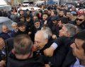 Kemal Kılıçdaroğlu'na alçak saldırı!