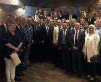 İYİ Parti, Ekrem İmamoğlu'na destek için tam kadro İstanbul'da