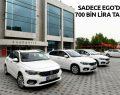 Ankara'da tasarruf dönemi başladı: Önce araçlar!