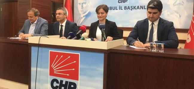Kaftancıoğlu: 20 ilde hemşehri çalışması, 150 bin İstanbul Gönüllüsü.