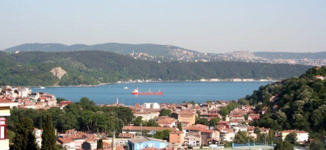 İstanbul'un en temiz havası Sarıyer'de