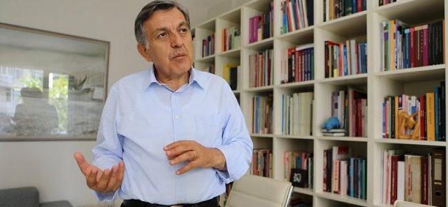 KONDA Genel Müdürü Ağırdır: AKP tabanında çözülme var