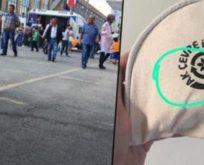 İBB'den tatile giden vatandaşlara AKP propagandalı 'hediye'