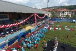 11. Yaz Spor Okulları kapılarını açtı