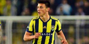 Eljif Elmas transferinde yeni gelişme.