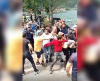Trabzon'daki ırkçı saldırıya Diyarbakır'dan tepki