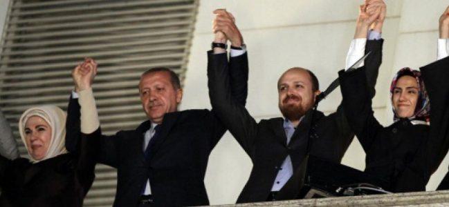 İslamcılar Erdoğan'a karşı kazan kaldırdı!