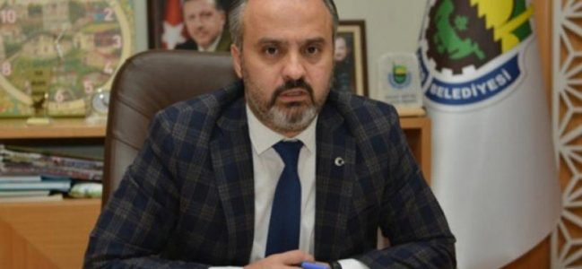 Kamuoyunun tepkisini çekmişti… AKP'li başkandan 'istifa' kararı