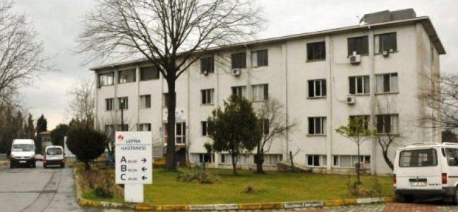 Lepra Hastanesi'nin kapanma kararı iptal edildi.