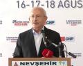 Kılıçdaroğlu: Sendikanın genel başkanı işçinin alın terini pazarlıyor.