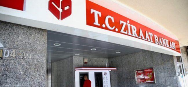 Ziraat Bankası'ndan flaş karar! Hesapları kapatıldı