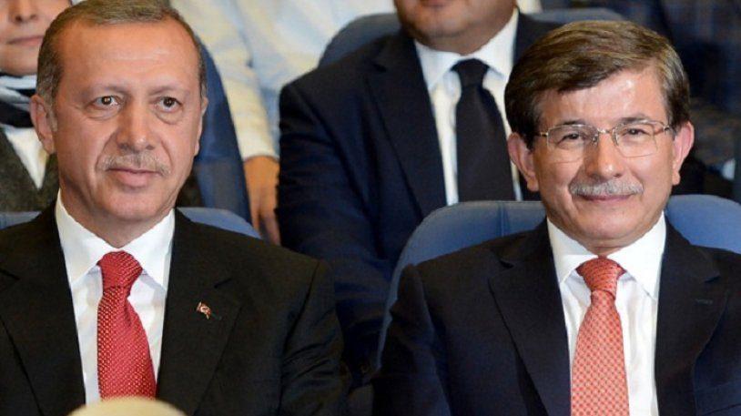 Davutoğlu'dan istifa stratejisi