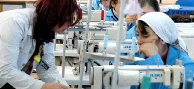 KOBİ'lerde istihdam bir yılda 428 bin kişi azaldı