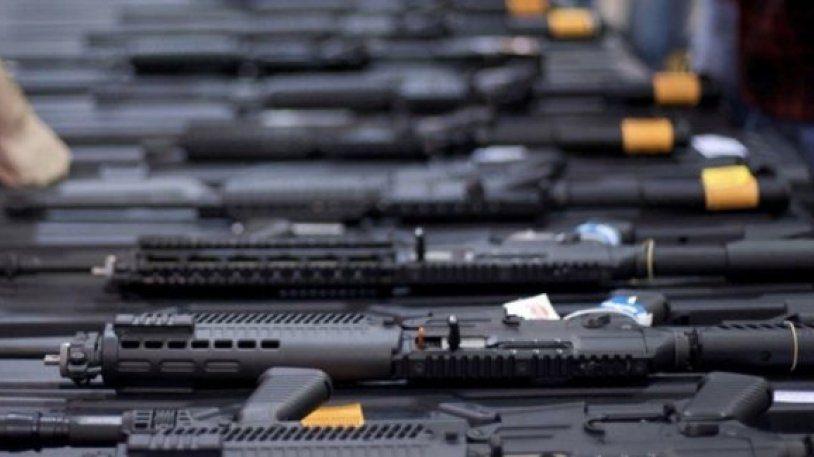 Silah ve savaş bütçesinde artış!