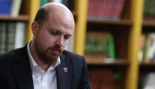 İBB'den 14 milyonluk icra: Erdoğan'ın okul arkadaşı çıktı.