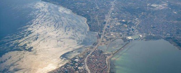 Kanal İstanbul davası yolda.