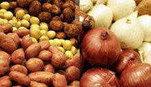 Bakanlıktan 'kuru soğan' ve 'patates' açıklaması