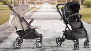 En Yeni Model Bebek Arabası