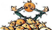 Dünya ekonomisi krizin eşiğinde.