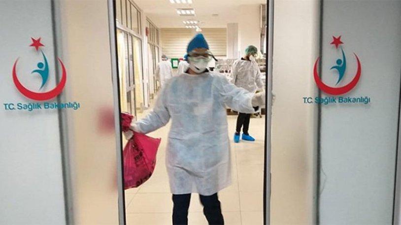 Koronavirüs risk değerlendirme anketi!