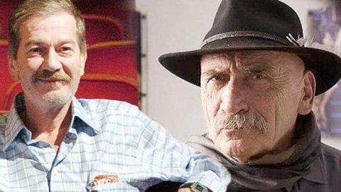 Ferhan Şensoy: Filmin yarısını dublör oynadı
