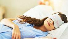 Uyku esnasında vücutta gerçekleşen 7 şaşırtıcı şey!