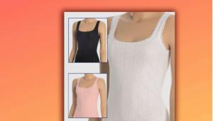 İç Çamaşır Markaları Ön Planda