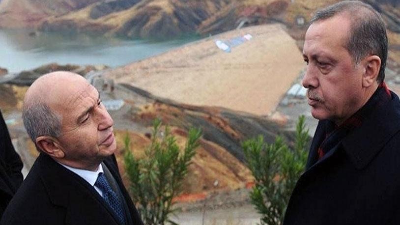 Nihat Özdemir'in önlenemez yükselişi!