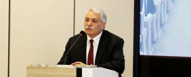 Meclis üyesi Nizamettin Günel'in acı günü.