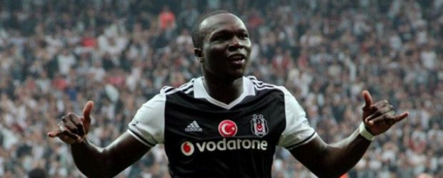 Aboubakar, 3 yıl aradan sonra yeniden Beşiktaş'a geliyor