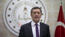 Bakan Selçuk'tan flaş 'yüz yüze eğitim' açıklaması