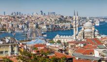 Taksim gibi İstanbul meydanları böyle olacak