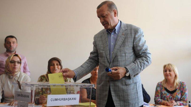 Erdoğan talimat vermişti: Seçim Kanunu değişiyor