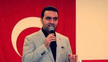 AK Parti Sarıyer'e bürokrat başkan!