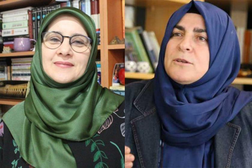 'AKP oy kaybettikçe başörtüsü tartışmasına sarılıyor'