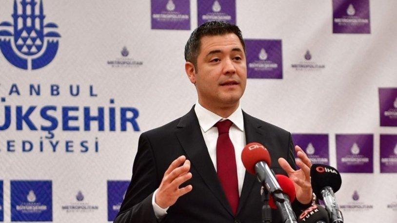 Murat Ongun'dan Bakan Kurum'a jet yanıt.