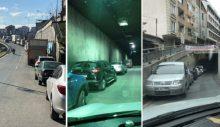 İstanbul'da israfın belgesi: Milyonlar harcandı, otoparka döndü
